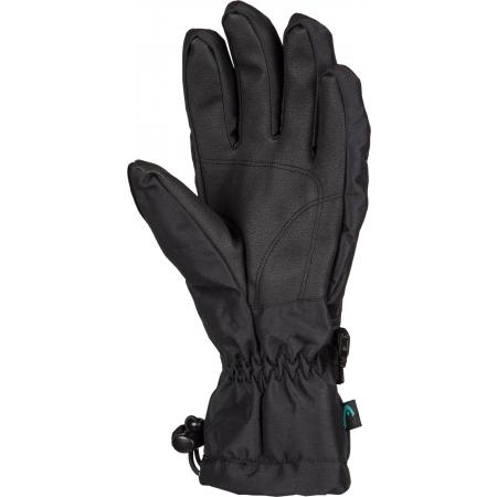 Dámske lyžiarske rukavice - Head GLEN - 2