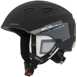 Alpina Sports GRAP 2.0 - Ski helmet