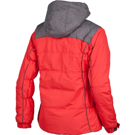 Dámská zimní bunda - Brugi DÁMSKÁ BUNDA - 3