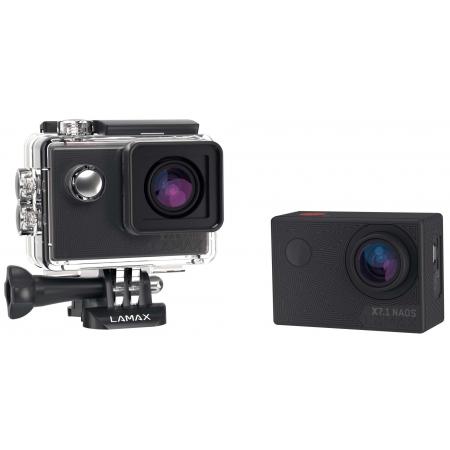 Športová kamera - LAMAX X7.1 NAOS - 2