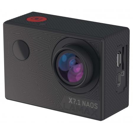 Športová kamera - LAMAX X7.1 NAOS - 4