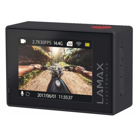 Športová kamera - LAMAX X7.1 NAOS - 5