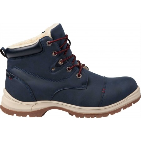 Men's winter shoes - Numero Uno MARTEN M - 3