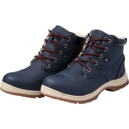 Men's winter shoes - Numero Uno MARTEN M - 2