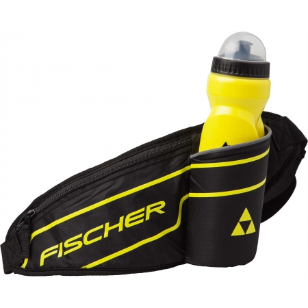 Fischer WAIST BAG WITH BOTTLE - Waist bag with bottle