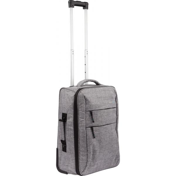 Crossroad CABIN BAG sivá NS - Palubná batožina
