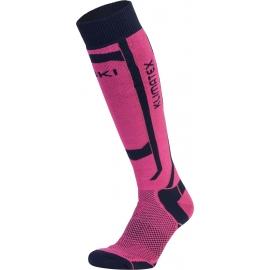 Klimatex ASPEN1 - Women's ski knee socks