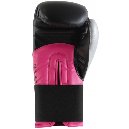 Дамски боксьорски ръкавици - adidas HYBRID 100 - 2