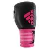Дамски боксьорски ръкавици - adidas HYBRID 100 - 1