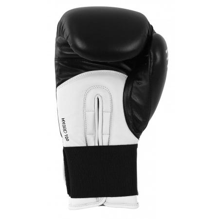 Mănuși box bărbați - adidas HYBRID 100 - 2
