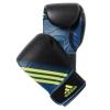 Pánske boxerské rukavice - adidas SPEED 200 - 3