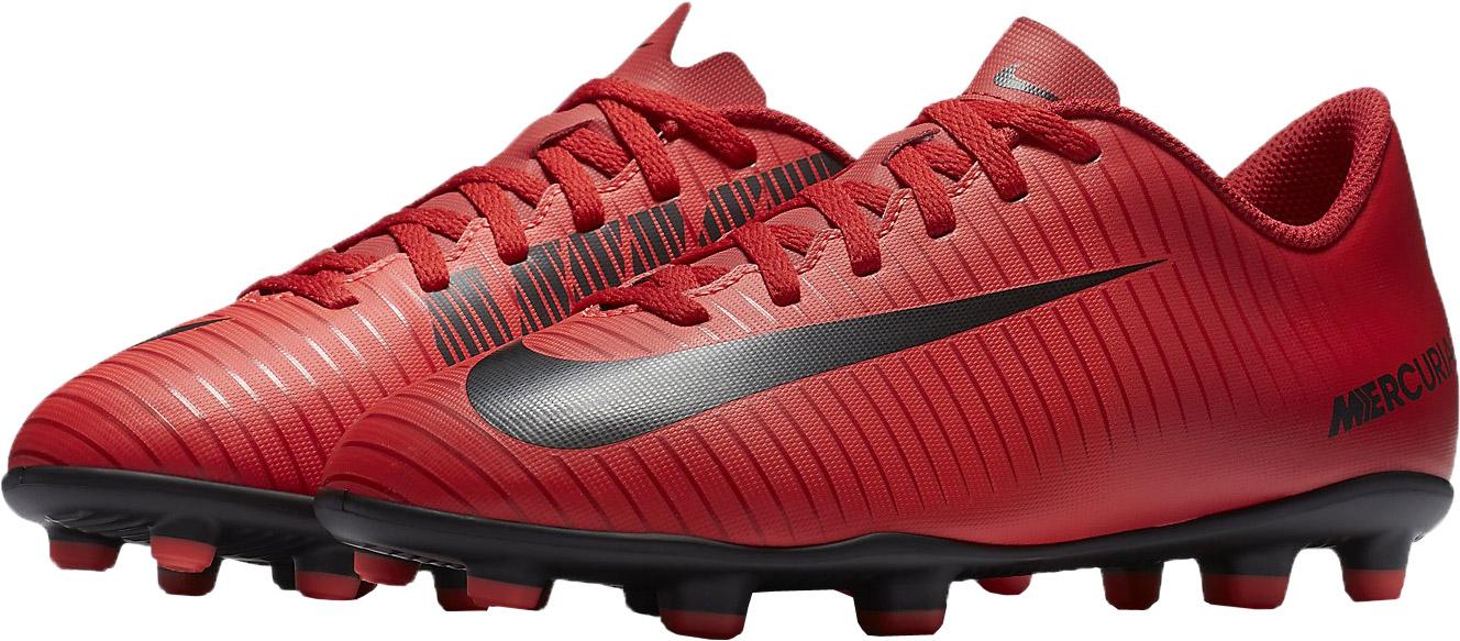 Nike MERCURIAL VORTEX III FG JR. Detské kopačky. Detské kopačky 95cc1569b1