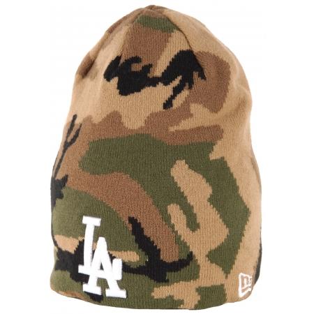 Klubová zimní čepice - New Era MLB LOS ANGELES DODGERS