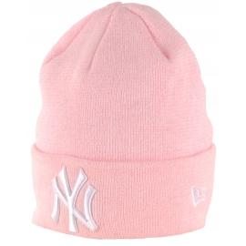New Era MLB WMN NEW YORK YANKEES - Czapka klubowa zimowa damska