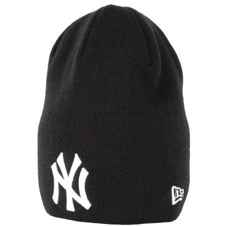 53b4fef6381 Klubová zimní čepice - New Era NEW YORK YANKEES