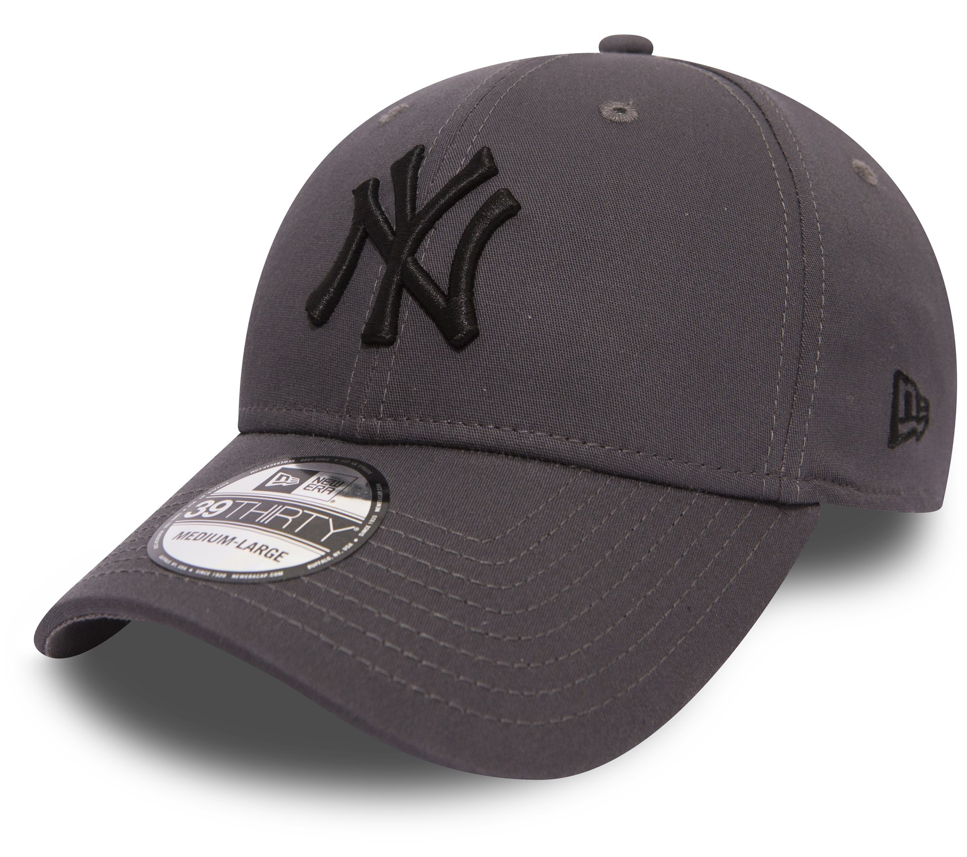 3754a5ba11f439 New Era 39THIRTY MLB NEW YORK YANKEES | sportisimo.pl