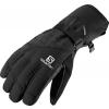 Мъжки зимни ръкавици - Salomon GLOVES PROPELLER DRY M - 1