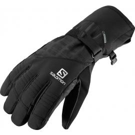 Salomon GLOVES PROPELLER DRY M - Pánské zimní rukavice