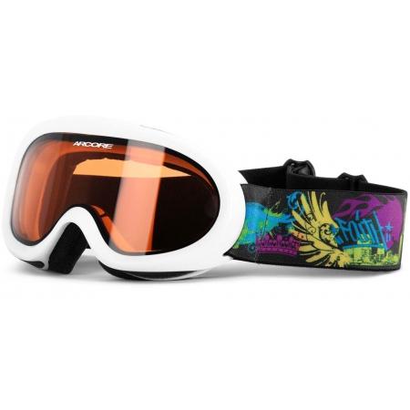 Detské lyžiarske okuliare - Arcore T7130 ca8dd134afa