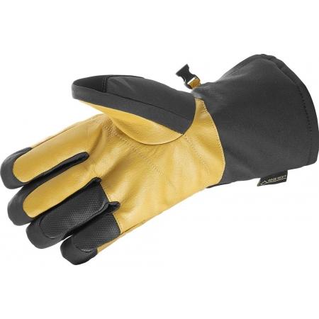 Мъжки зимни ръкавици - Salomon GLOVES PROPELLER GTX M - 2