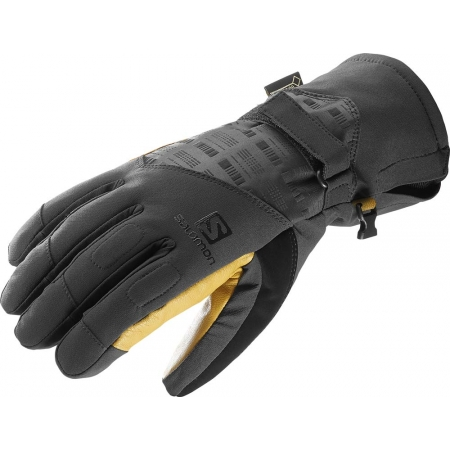 Мъжки зимни ръкавици - Salomon GLOVES PROPELLER GTX M - 1