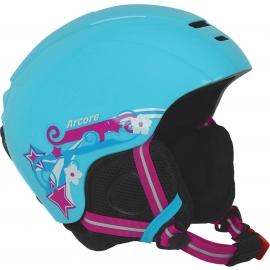 Arcore NANO - Dětská lyžařská helma