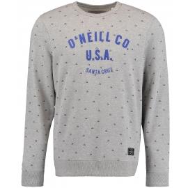 O'Neill LM LAIDBACK CREW SWEAT - Pánská mikina