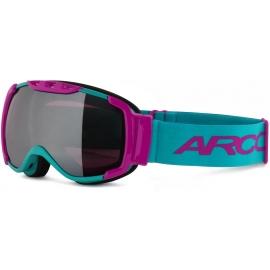 Arcore ROCO W - Lyžiarske okuliare d9d1d280808