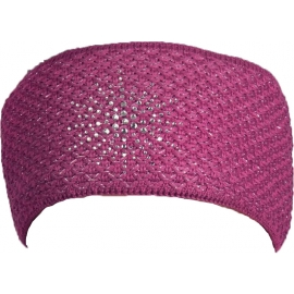 R-JET FASHION EXCLUSIV - Women's knitted headband