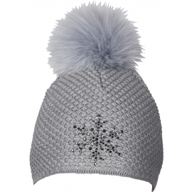 R-JET TOP FASHION EXCLUSIVE - Women's knitted hat
