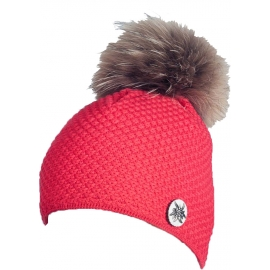 R-JET TOP FASHION ALPINKA - Women's knitted hat