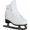 Dievčenské zimné korčule - Crowned LUXURY JR - 2