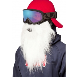 Beardski SANTA - Lyžiarska maska