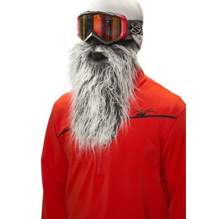 Lyžiarska maska - Beardski BIKER - 1