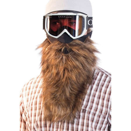 Lyžařská maska - Beardski PROSPECTOR - 1