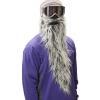 Lyžařská maska - Beardski EASY RIDER - 1