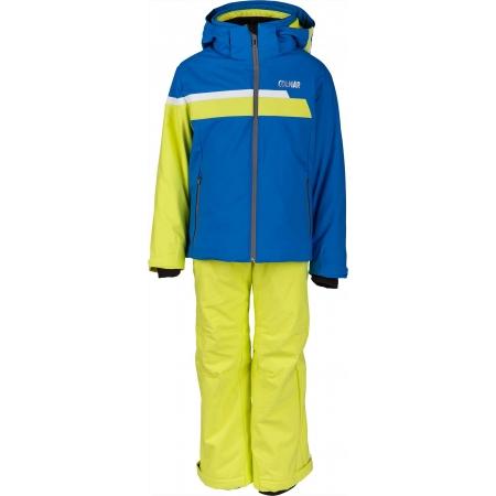 Chlapčenský lyžiarsky komplet - Colmar KIDS BOY 2-PC SUIT - 1