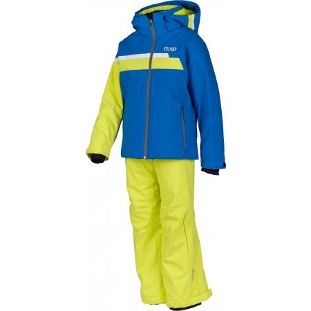 Chlapčenský lyžiarsky komplet - Colmar KIDS BOY 2-PC SUIT - 2