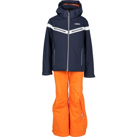 Chlapčenský lyžiarsky komplet - Colmar JR BOY 2-PC SUIT - 1