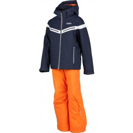Chlapecký lyžařský komplet - Colmar JR BOY 2-PC SUIT - 2