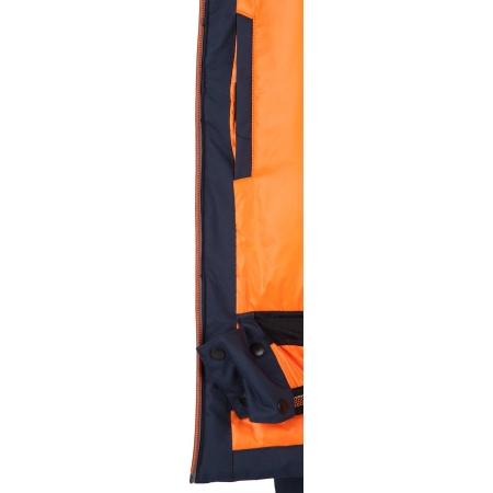 Chlapčenský lyžiarsky komplet - Colmar JR BOY 2-PC SUIT - 8