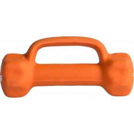 Fitforce NEOPRENE ONE-HAND WEIGHT WITH A HANDLE 1.5KG