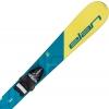 Detské zjazdové lyže - Elan RS BLUE+EL 4.5 VRT - 1