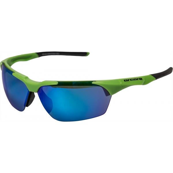 Arcore MAKOTO zelená NS - Slnečné okuliare