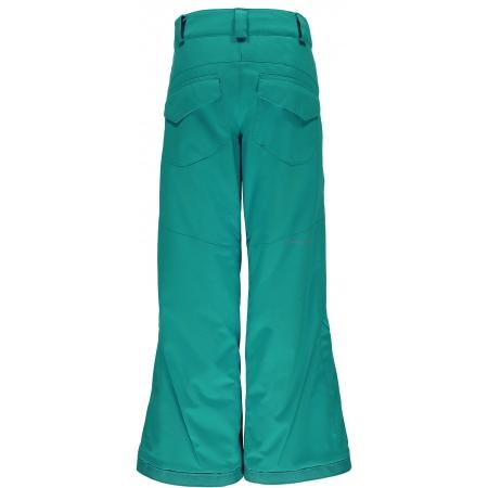 Dievčenské lyžiarske nohavice - Spyder VIXEN - 2