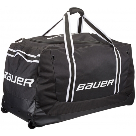 Bauer 650 WHEEL BAG S - Hockey bag with wheels