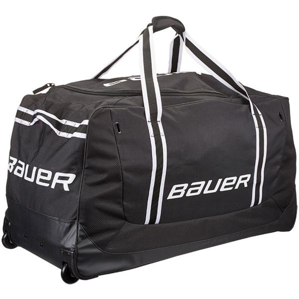 Bauer 650 WHEEL BAG S - Hokejová taška s kolieskami