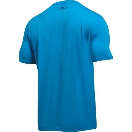 Tricou de bărbați - Under Armour SPORTSTYLE LOGO - 2