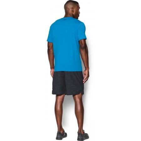 Tricou de bărbați - Under Armour SPORTSTYLE LOGO - 5