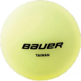 Bauer HOCKEY BALL GLOW - Hockeyball